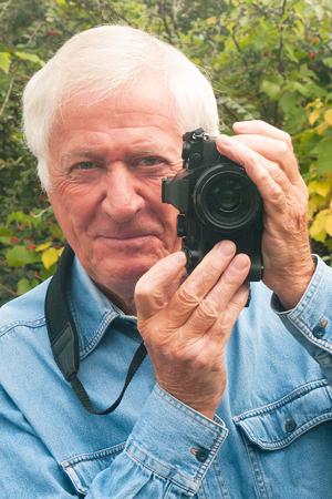 fotograf Patrick Ward