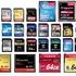 Megatest 39 kart pamięci [test w DCP]