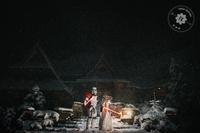 Star Wars w Zakopanem, czyli ślub w obiektywie Fabryki Kreatywnej