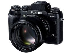 Fujifilm X-T1 - japoński pancernik [pełny test]