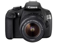 Canon EOS 1200D - na każdą kieszeń [pełny test]