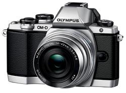 Olympus OM-D E-M10 - niepozorny Killer [pełny test]