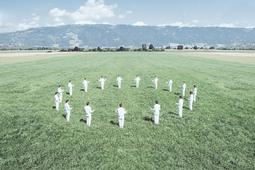 Duchowość i zjawiska nadprzyrodzone tematem Fotofestiwalu