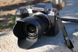 Panasonic Lumix DMC-G7 [pierwsze wrażenia]