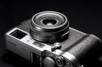 Fujifilm X100T – cyfrowy dalmierz