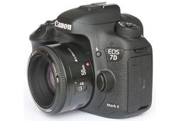 Yongnuo YN 50 mm f/1,8 - stałka z autofokusem do lustrzanek Canon