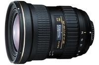 Tokina 14-20 mm f/2 DX - szerokokątny jasny zoom pod APS-C