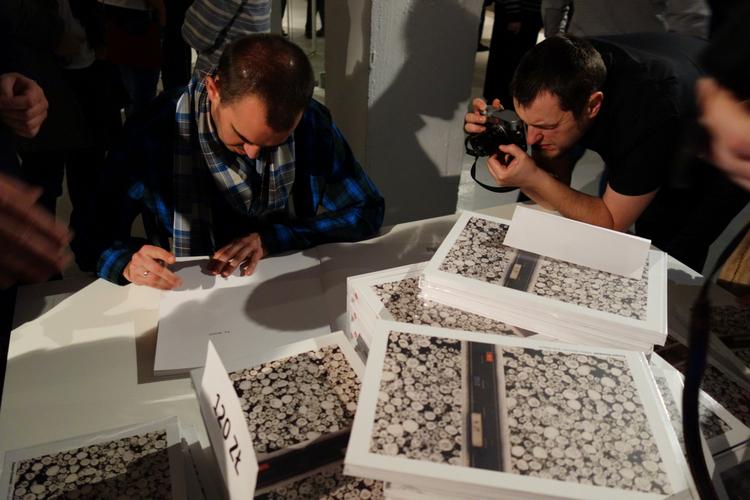 Ekipa galerii Leica tradycyjnie dokumentuje każde swoje wydarzenie