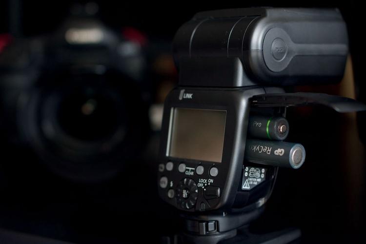 GP ReCyko+ Pro Photo Flash [recenzja akumulatorków]