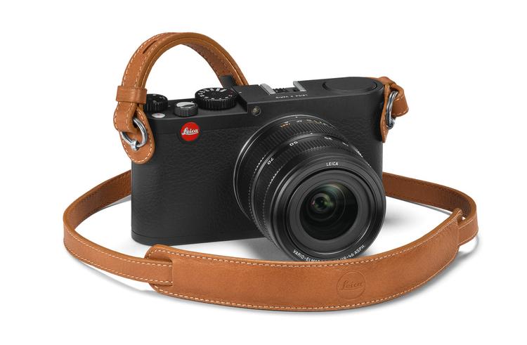 Leica X Vario - kompakt z matryca APS-C