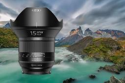 Obiektyw Irix 15 mm f/2,4 wchodzi na polski rynek