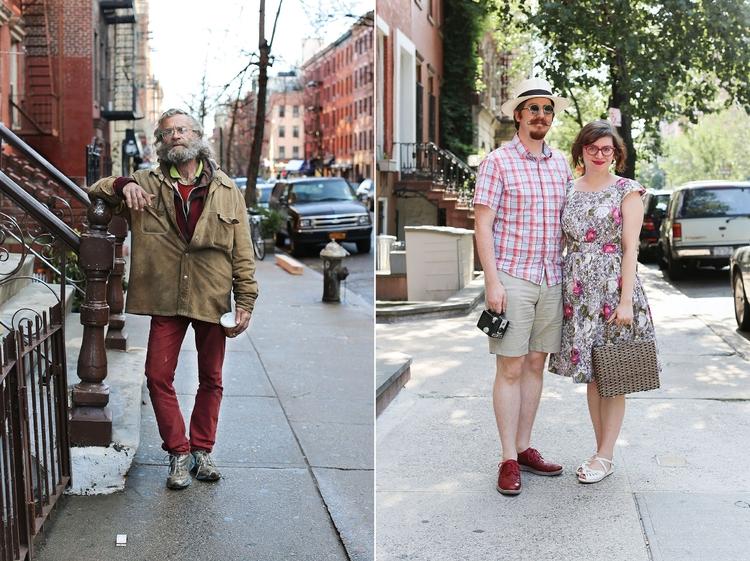 """Ludzie Nowego Jorku. Historie"" - premiera książki Brandona Stantona"