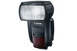 Canon Speedlite 600EX II-RT - jeszcze szybsze ładowanie