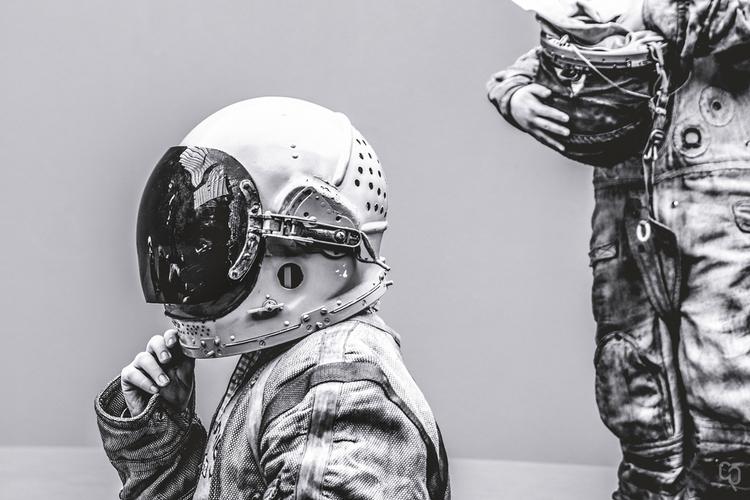 """""""Blank Space"""" - czarno-białe przestrzenie Roberta Cybulskiego"""