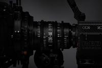 Sigma Cine - nowa seria profesjonalnych obiektywów filmowych