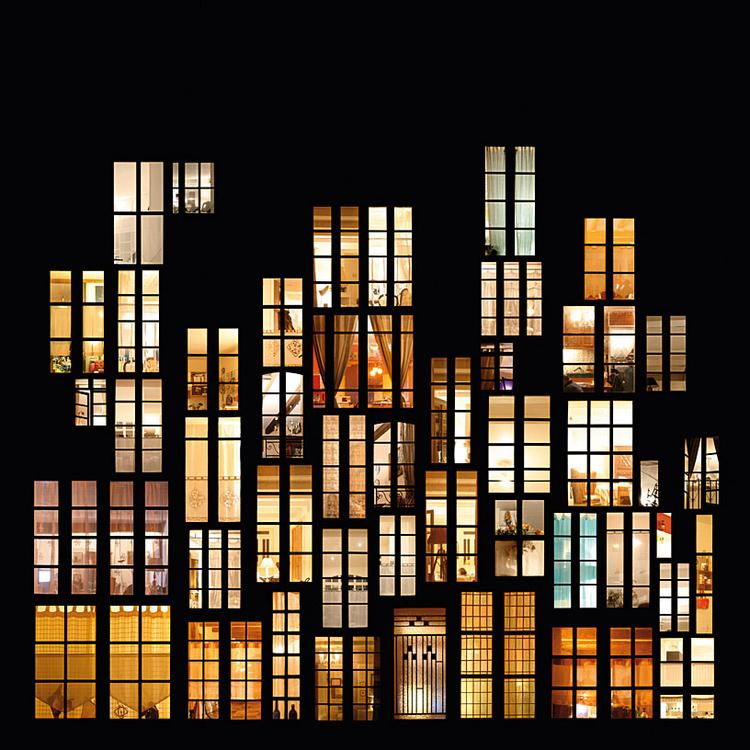 Okna na świat - zrób ciekawy collage