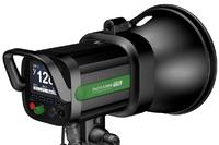 Phottix Indra500 TTL - studyjna lampa z automatycznym pomiarem błysku