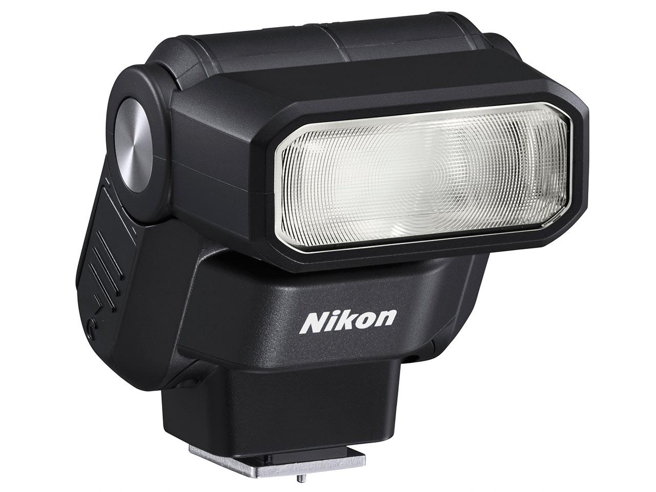 Nowości Nikona Zoom Dx 18 140 Mm I Mała Lampa Błyskowa Sb 300