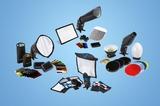 Modyfikatory do błyskowych lamp systemowych [minitest]
