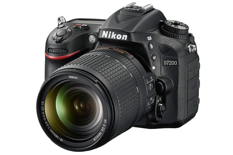 Nikon D7200 – poprawiona wydajność i łączność Wi-Fi