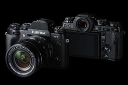 Fujifilm X-T1 [test w DCP]