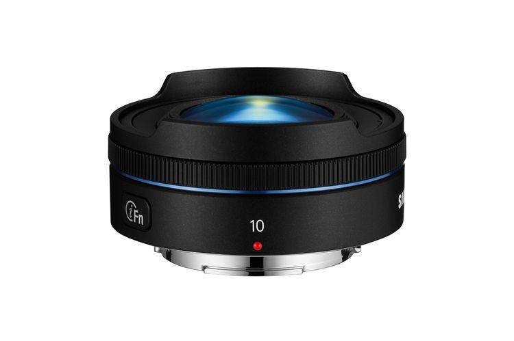 Samsung NX 10 mm f/3,5 – rybie oko dla bezlusterkowca