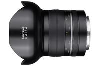 Samyang 85 mm f/1,2 i 14 mm f/2,4 - początek serii Premium