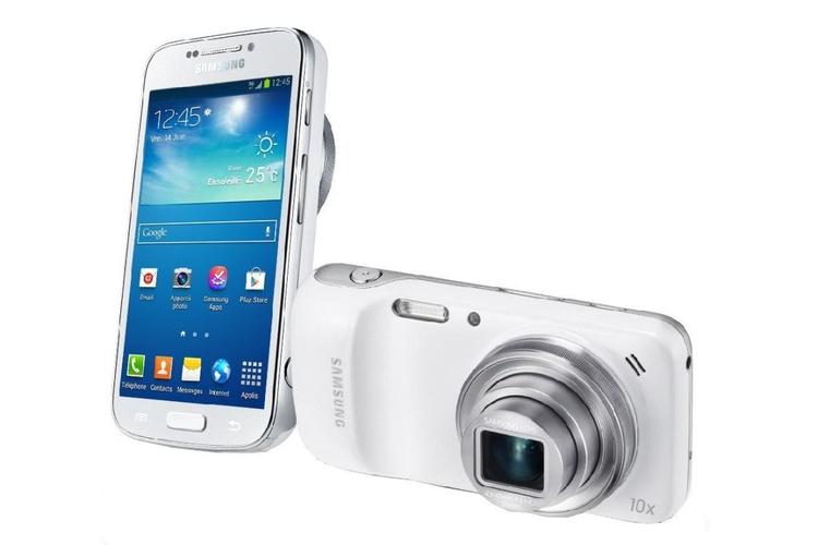 Samsung Galaxy S4 Zoom [zdjęcia testowe]