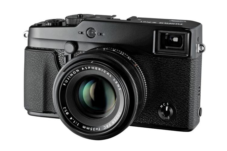 Promocja Fujifilm - drugi obiektyw systemu X za 1 zł!