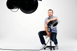 Yuri Arcurs - najlepiej zarabiający fotograf stockowy