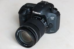 Canon EOS 7D Mark II [pierwsze wrażenia]