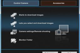 Fotografowanie z podglądem - jak sterować aparatem z komputera