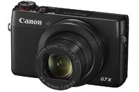 Canon G7 X - kieszonkowy kompakt z dużą matrycą