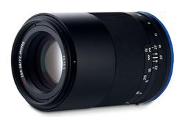 Zeiss Loxia 85 mm f/2,4 - krótkie tele dla bezlusterkowców Sony A7