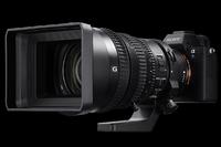 Sony A7S II - druga generacja bezlusterkowca dla filmowców