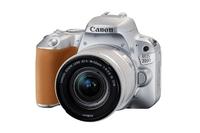 Canon EOS 200D - najmniejszy w rodzinie [wideo]