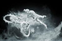 Sportowa zima w obiektywie Denisa Klero