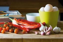 Fotografowanie w dobrym smaku, czyli Olympus E-PL5 w kuchni