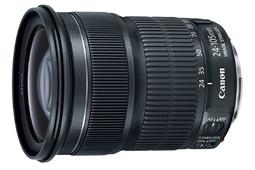 Uniwersalny zoom i kolejny naleśnik - Canon EF 24-105 mm f/3,5-5,6 i EF-S 24 mm f/2,8