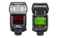 Nikon SB-5000 - lampa z chłodzeniem i sterowaniem radiowym