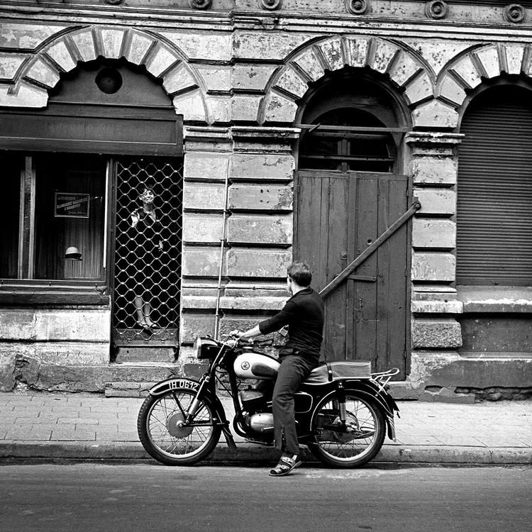 fot. Bogdan Dziworski