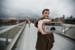 Święto Kodaka - w ten weekend fotografujemy analogami!