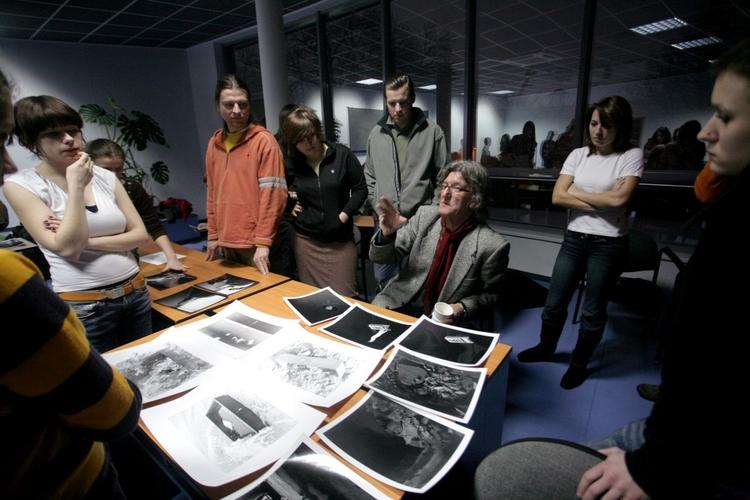 Studia magisterskie na kierunku Fotografia wracają na PWSFTviT