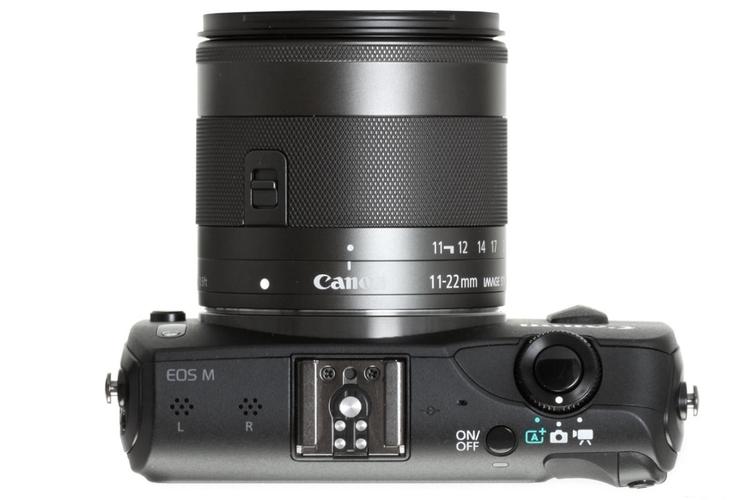 Canon EF-M 11-22mm f/4-5.6 IS STM – szeroki kąt dla bezlusterkowca EOS M