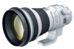 Canon EF 400 mm f/4 DO IS II USM - lekki teleobiektyw