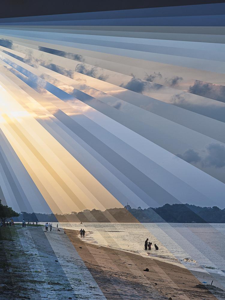 Dzień i noc na jednym zdjęciu - sposób na łączenie fotografii