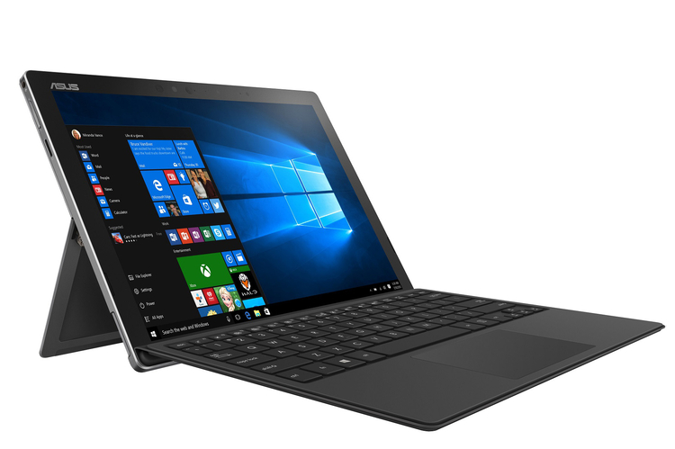 Asus Transformer Pro 3 - najbliższy konkurent Surface Pro?