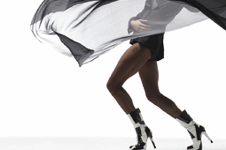 Zalety fotografii cyfrowej - opowiada fotograf tańca Chris Nash