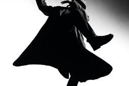 Chris Nash. Zdjęcie francuskiego tancerza i choreografa