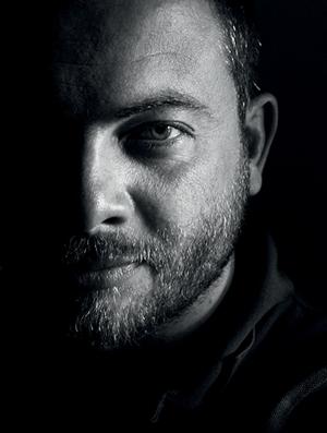 fotograf Maciej Jeziorek